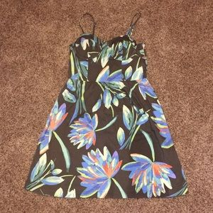 Lauren Conrad Floral SunDress
